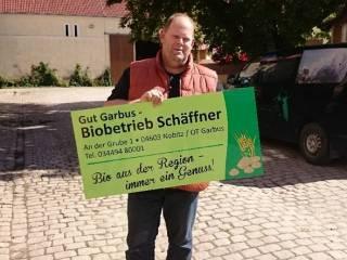 Gut Garbus – Hans Jörg Schäffner